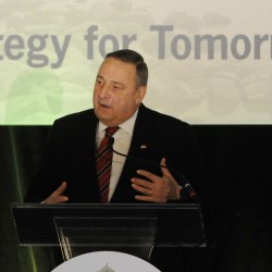 With last-minute bill, LePage renews war on drugs with plan to boost enforcement, fund more treatment