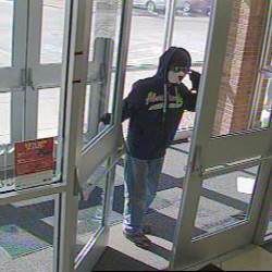 Police seek man in robbery of Bangor Savings Bank Broadway branch