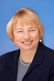 Maine Attorney General Janet Mills