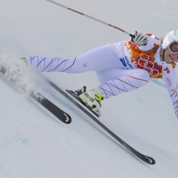 Steep, fast and long — Sugarloaf's Narrow Gauge putting Olympic hopeful skiers to the test