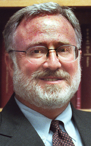 U.S. Bankruptcy Court Judge Louis H. Kornreich
