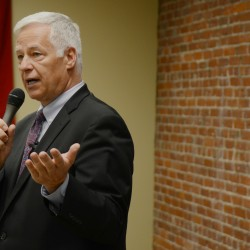 LePage and Michaud campaigns trade jabs over Democrat's 'job loss' claim