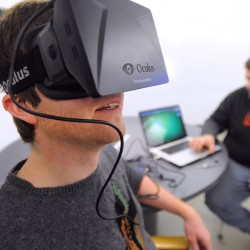 At CES, upstarts in gaming industry show off some promising gadgetry