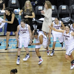 Is women's basketball ready for a new chapter?