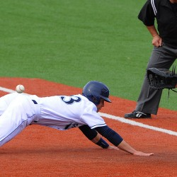 UMaine baseball completes sweep of Hartford