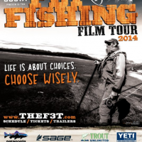 Fly fishing film tour coming to Brunswick