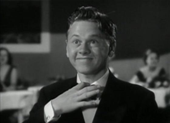 mickey rooney movies