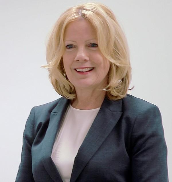 Katrin Teel