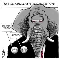 GOP Party