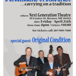 The Descendants of Bluegrass