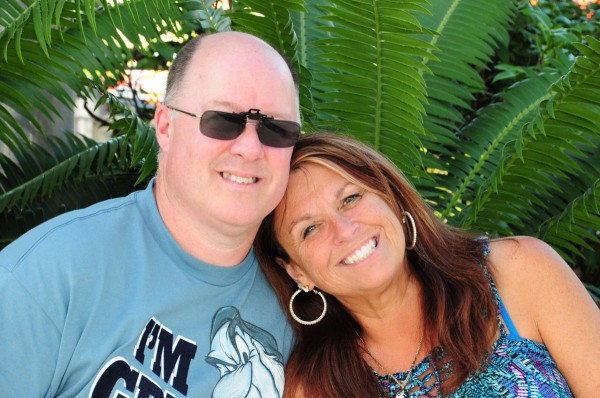 David and Cheryl Morrill live in Dedham. In August 2013, 52-year-old David suffered a sudden onset of vertigo that later led doctors to discover that he had suffered a stroke. David is launching a vestibular support group for people with symptoms similar to his.