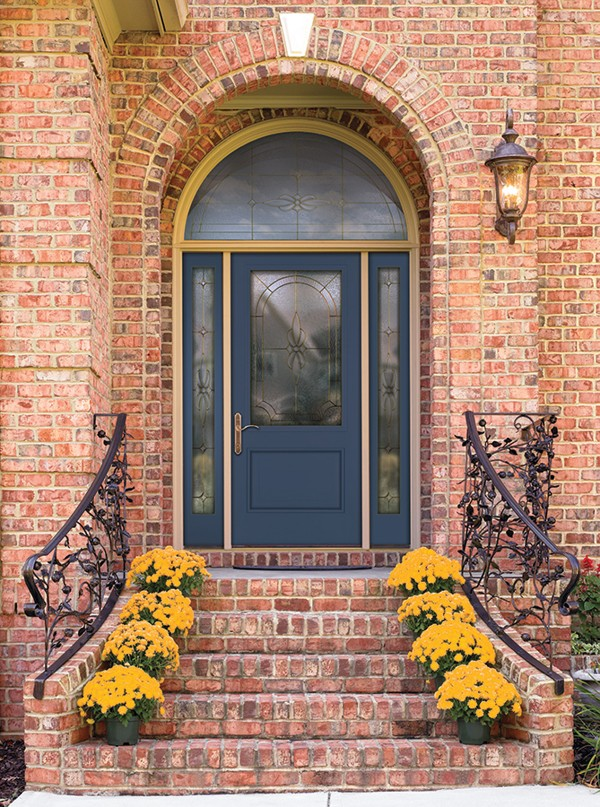 Installing A New Main Entry Door Can Reduce Energy Costs Bdn Maine