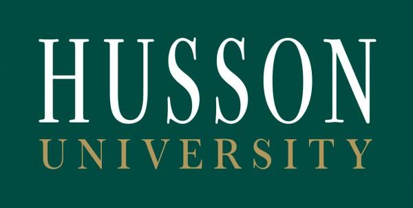 Husson University Logo