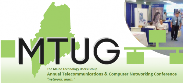 MTUG Annual Telecommunications and Computer Networking Conference