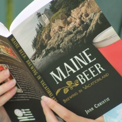 Susan Collins helps welcome Mason's Brewing to Brewer waterfront