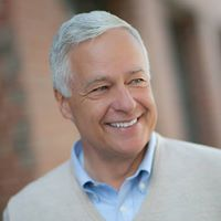 Steve Woods withdraws from Maine gubernatorial race, says Michaud 'will restore honor and integrity to the Blaine House'