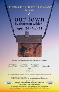 OUR TOWN: Discussion and Music