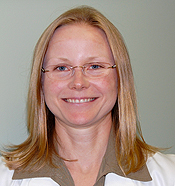 Alexandra Degenhardt, MD, MMSc, Pen Bay Healthcare MS Specialist and Neurologist.