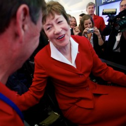 Collins: 'This is so absurd,' as GOP torpedoes budget deals