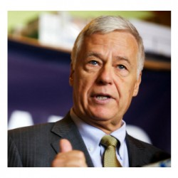 Mike Michaud remains undecided about gubernatorial run