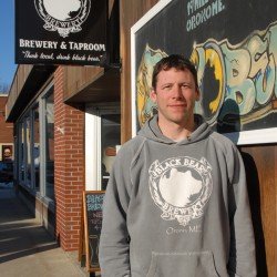 Orono brewery expands taproom as production continues to grow