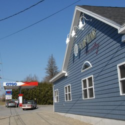 Tradewinds store proposed for Route 1A in Ellsworth