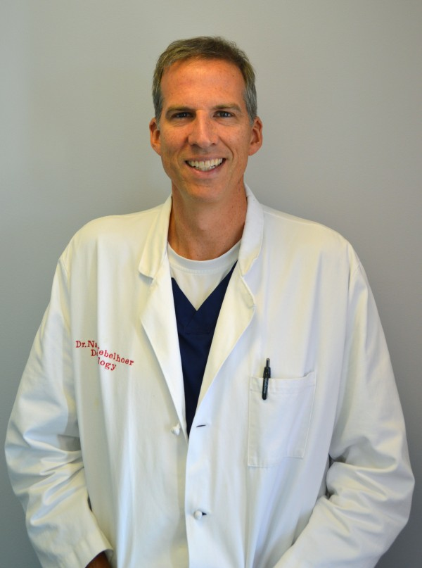 Nathan S. Ubelhoer, DO, TAMC Dermatologist, will present Dermatology and You: Learning to Love the Skin You're In at the April 25 TAMC Community Lunch and Learn/Healthy Aging Luncheon at the Caribou Inn and Convention Center.
