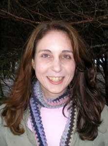Amy Morley