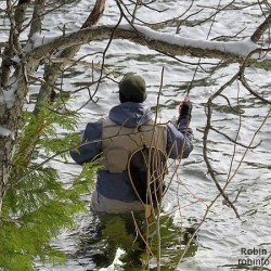 It's Time to Fish: On opening day, make it Grand Lake Stream