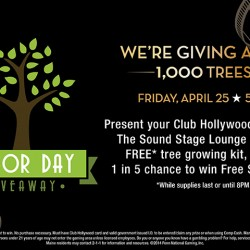 Arbor Day Foundation offers free trees for membership
