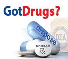 Lincoln County to host five drug take-back events April 28