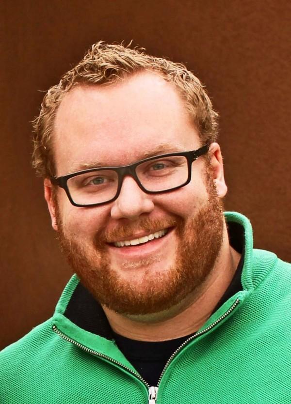 Jason Fugleberg