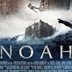 Darren Aronofsky floats a fuller version of the Bible's Noah tale