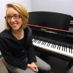 Mainer working in Bangladesh, musician named UMaine valedictorian, salutatorian