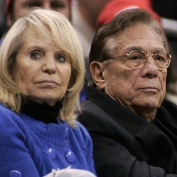 Donald Sterling hands control of Clippers to wife