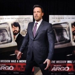 Ben Affleck to play Batman in 'Man of Steel' sequel