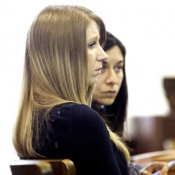 Oxford woman pleads not guilty in crash that killed two, denies drinking and texting