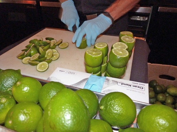 Lime prices are surging as some growers in Mexico, which supplies about 97 percent of the fruit in the U.S., banded together to set prices after a crop disease ravaged trees.