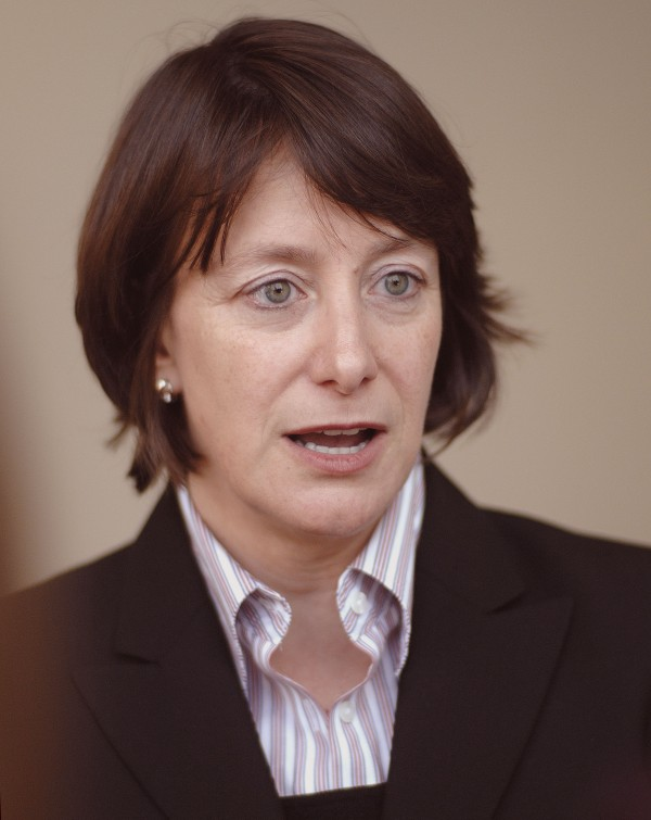 Rebecca Wyke, UMaine System chancellor