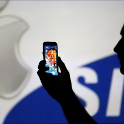 Apple claims Samsung copied iPhone technology