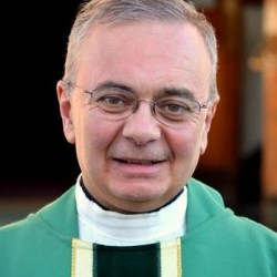 Robert Deeley installed as Maine's 12th bishop, says Diocese must recruit more priests
