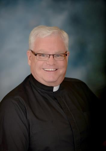 Father Claude R. Gendreau