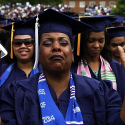 Budget and finance difficulties hindering college graduation rates
