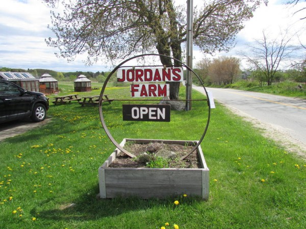 William H. Jordan Farm, at 21 Wells Road in Cape Elizabeth, this summer will launch a year-round market with meat and produce from throughout the state at 161 Ocean St. in South Portland.