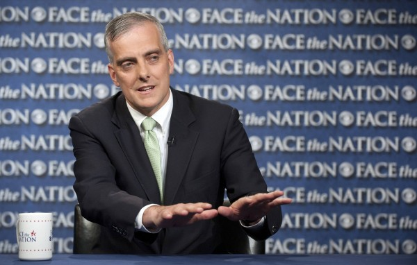 White House Chief of Staff Denis McDonough said Sunday that President Barack Obama is upset about possible deadly health care delays at the Department of Veterans Affairs.