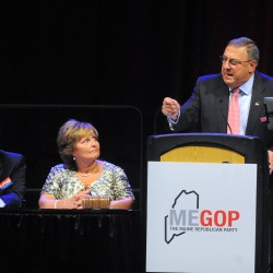 LePage paid an expensive consultant to recommend what he already tried — and failed — to do
