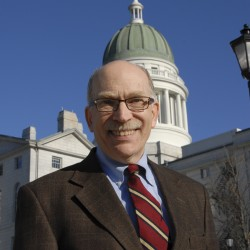 Longtime Maine taxation expert Michael Allen appointed to deputy finance commissioner