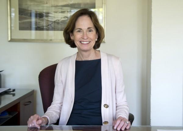 Judy Ryan