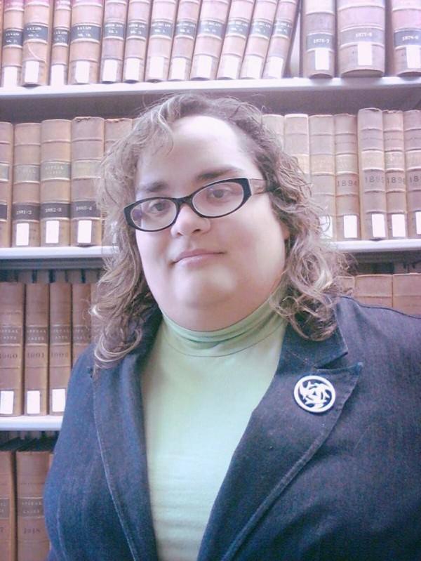 Victoria M. Rodríguez-Roldán