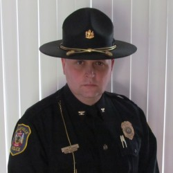 Washington County sheriff hires new chief deputy to replace 'burned out' one he fired